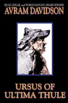 Ursus Of Ultima Thule