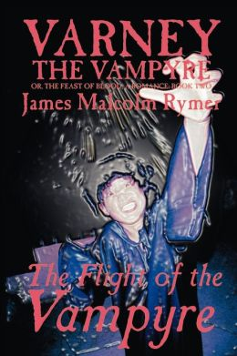 The Flight of the Vampyre