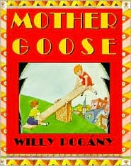 The Mother Goose