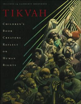 Tikvah: Children's Book Creators Reflect on Human Rights