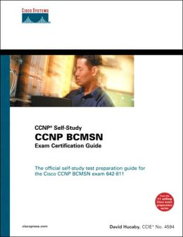 CCNP BCMSN Exam Certification Guide (CCNP Self-Study)