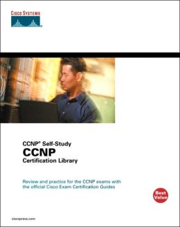 Cisco CCNP Certification Library
