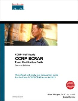 CCNP BCRAN Exam Certification Guide (CCNP Self-Study)