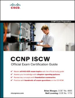 CCNP ISCW Official Exam Certification Guide