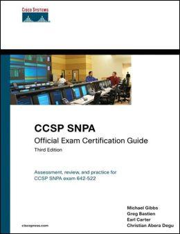 CCSP SNPA Exam Certification Guide