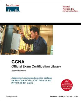CCNA Official Exam Certification Library, 2nd Edition