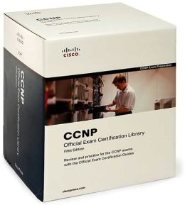 CCNP Official Exam Certification Library
