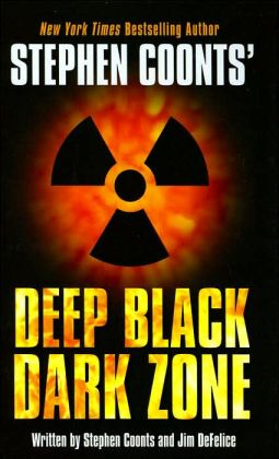 Dark Zone (Deep Black Series #3)
