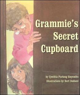 Grammie's Secret Cupboard