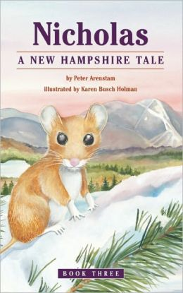 Nicholas: A New Hampshire Tale (Nicholas Series, Book 3)