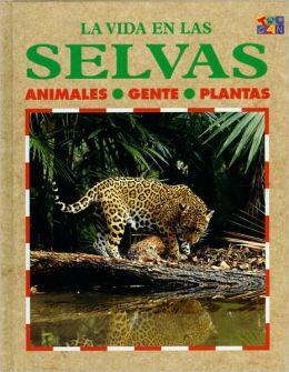 Las Selvas