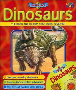 Dinosaurs (Interfact Series)