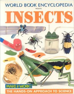 Make It Work Science Insects