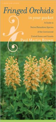 Fringed Orchids in Your Pocket: A Guide to Native Platanthera Species of the Continental United States and Canada