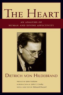 The Heart: An Analysis of Human and Divine Affectation