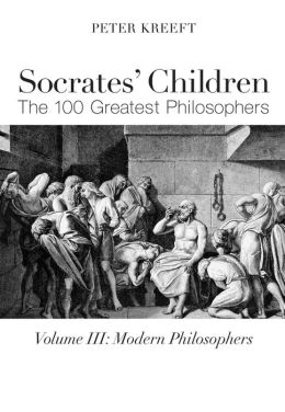 Socrates' Children: Modern