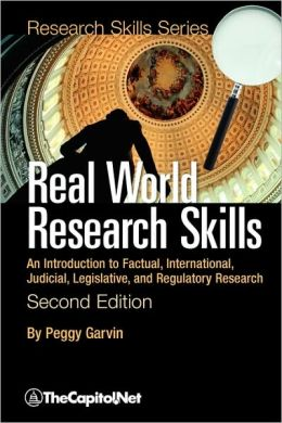 Real World Research Skills, Second Edition