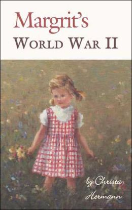 Margrit's World War II