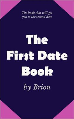 The First Date Book