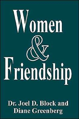 Women and Friendship