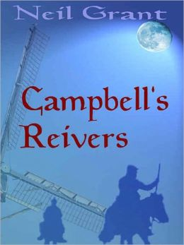 Campbell's Reivers