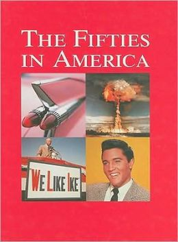 The Fifties in America, Volume 1: Abstract Expressionism--Golf