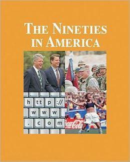 Nineties in America