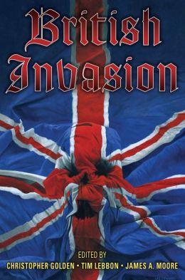 British Invasion