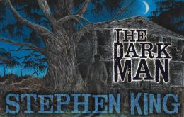 The Dark Man (Deluxe Slipcased Edition)