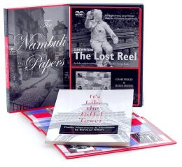 The Nambuli Papers/It's Like the Eiffel Tower/Tidewaters: The Lost Reel