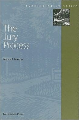 Civil Procedure:Jury Process