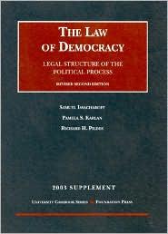 Law of Democracy 2003