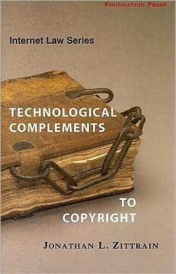 Technological Complements to Copyright