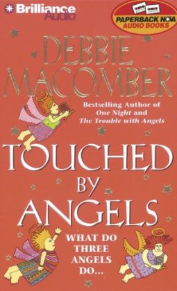 Touched by Angels