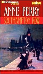 Southampton Row (Thomas and Charlotte Pitt Series #22)