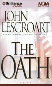 The Oath (Dismas Hardy Series #8)