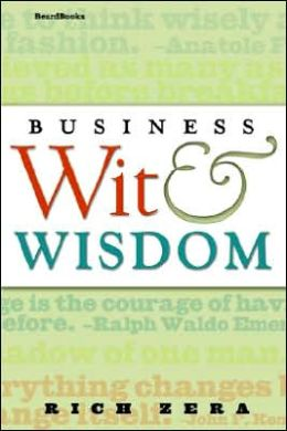 Business Wit & Wisdom