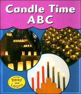 Candle Time ABC