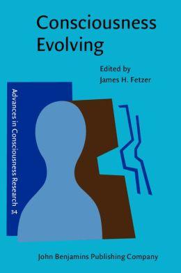 Consciousness Evolving