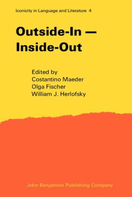 Outside-in - inside-out: Iconicity in Language and Literacy 4