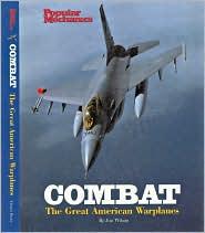 Popular Mechanics Combat: The Great American Warplanes