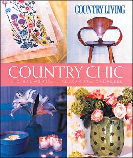 Country Living Country Chic