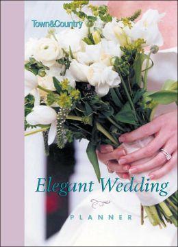 Town & Country Elegant Wedding Planner