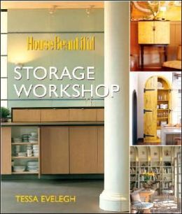 House Beautiful Storage Workshop