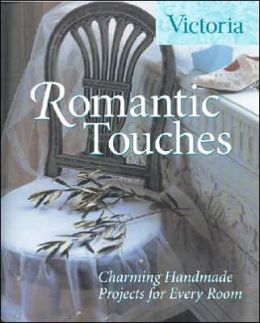 Romantic Touches: Charming Handmade Projects for Every Room