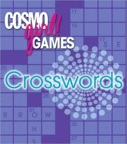 CosmoGIRL! Games: Crosswords