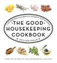 Book Cover Image. Title: The Good Housekeeping Cookbook:  1,275 Recipes from America's Favorite Test Kitchen, Author: Good Housekeeping