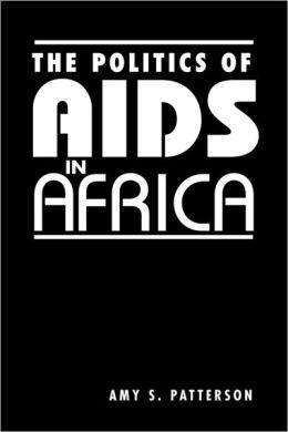 Politics of Aids in Africa