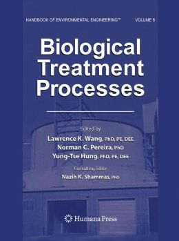 Biological Treatment Processes: Volume 8
