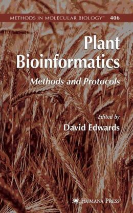 Plant Bioinformatics: Methods and Protocols